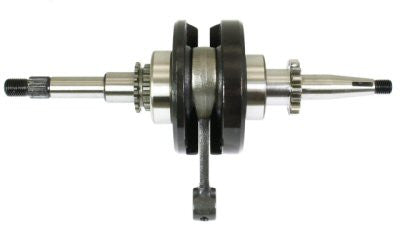 Crankshaft - Stroker Crankshaft Hoca QMB139 > Part # 169GRS239