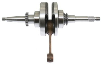 Crankshaft Type-2 GY6 49cc QMB139 > Part # 151GRS238