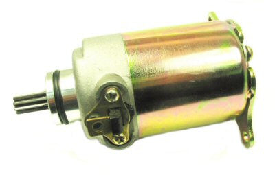Starter Motor GY6 150cc > Part # 164GRS224