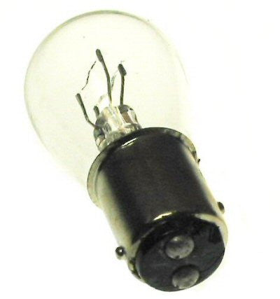 Light Bulb - Brake Light Bulb 12V 21/5W BAY15d > Part #138GRS37