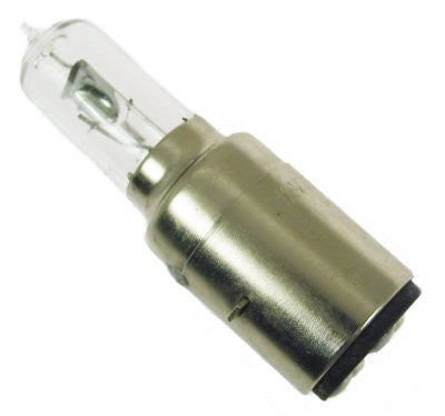 Light Bulb - Headlight Bulb 12 Volt 35/35W BA20D > Part #138GRS59