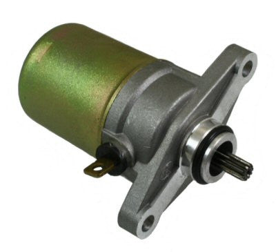 Starter Motor QMB139 GY6 49cc for BINTELLI BREEZE 50 > Part #151GRS207