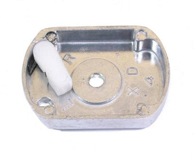 Starter Pawl Cup, Type-1 33-49cc > Part #250GRS24