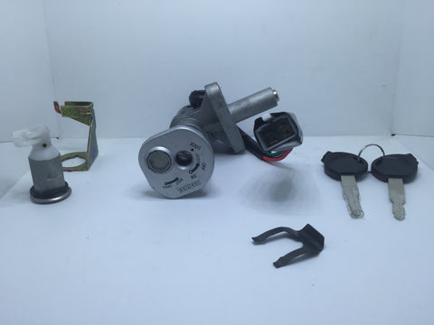 Ignition Lock Set > Part #35010-LB-9000-GRS