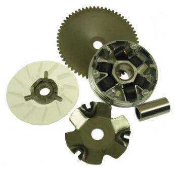 Variator - Bintelli Breeze / Bintelli Sprint Variator Assembly (L5Y) > Part#22100-SQ5A-9000