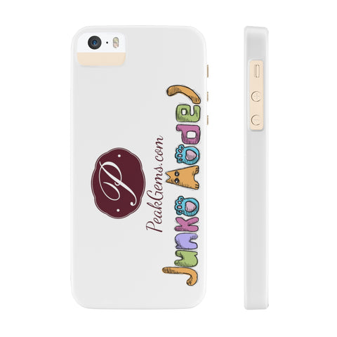 Junko Model Case Mate Slim Phone Cases
