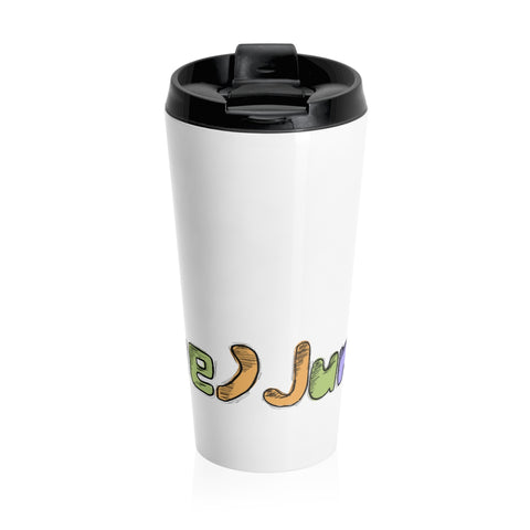 Junko Model Stainless Steel Travel Mug