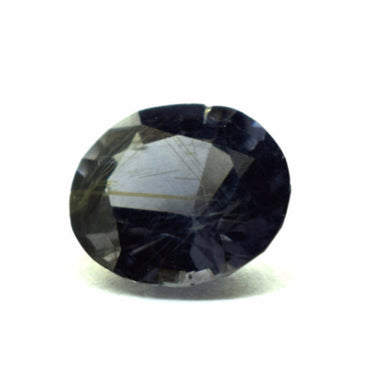 IGI Certified 2.47 cts Natural Ceylon Blue Spinel , Natural Gemstone - PeakGems.com, PeakGems.com - 2