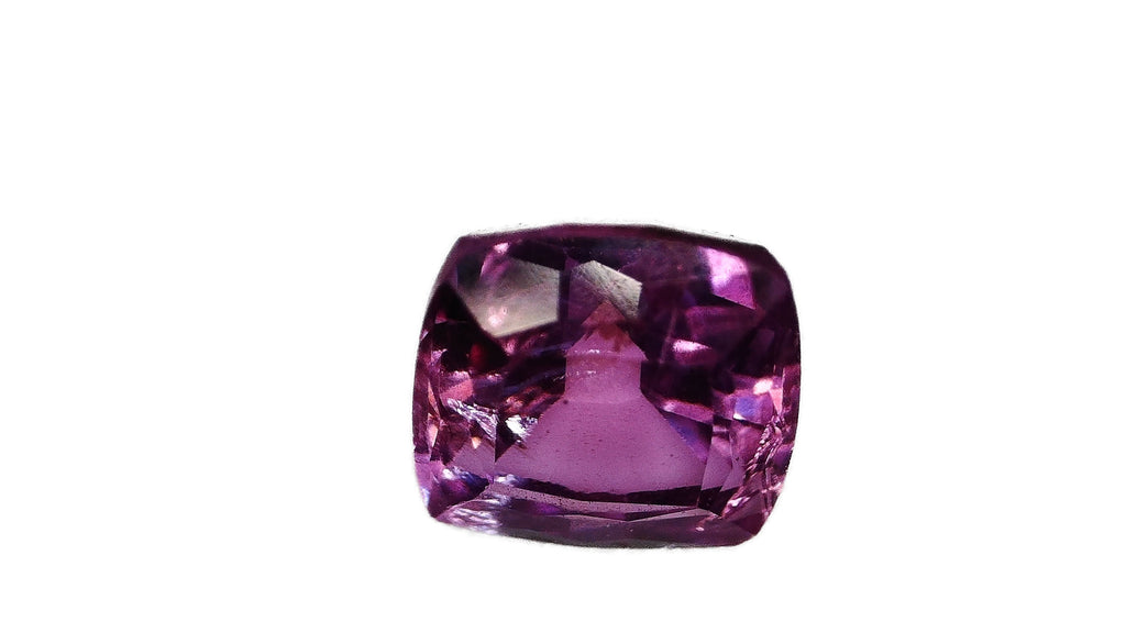 1.00 cts Natural Ceylon Pink Sapphire