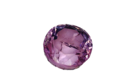 1.18 cts Natural Ceylon Pink Sapphire