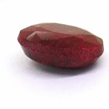 10.02 ct Natural Opaque Ruby , Natural Gemstone - PeakGems.com, PeakGems.com - 1