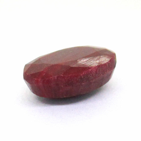 7.86 ct Natural Opaque Ruby , Natural Gemstone - PeakGems.com, PeakGems.com - 1