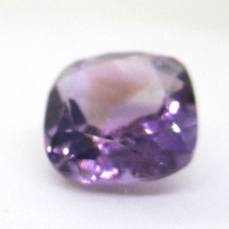 3.83 ct Natural Amethyst , Natural Gemstone - PeakGems.com, PeakGems.com - 2