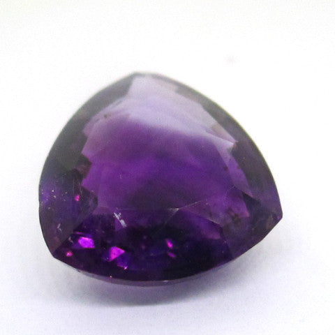 8.41 ct Natural Amethyst , Natural Gemstone - PeakGems.com, PeakGems.com - 1
