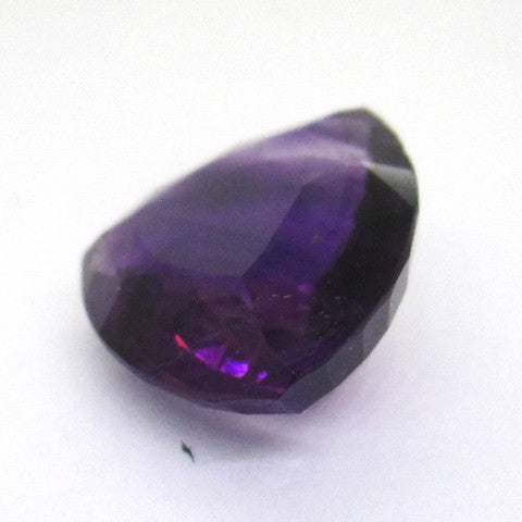 8.41 ct Natural Amethyst , Natural Gemstone - PeakGems.com, PeakGems.com - 2