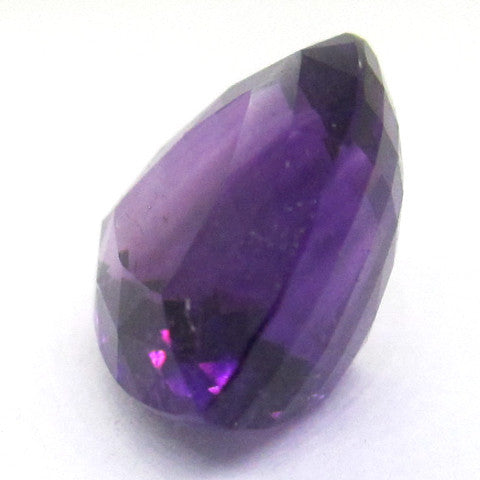 8.41 ct Natural Amethyst , Natural Gemstone - PeakGems.com, PeakGems.com - 4