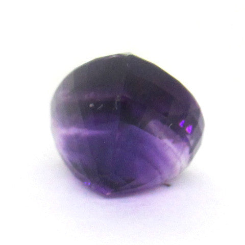 10.57 ct Natural Amethyst , Natural Gemstone - PeakGems.com, PeakGems.com - 3