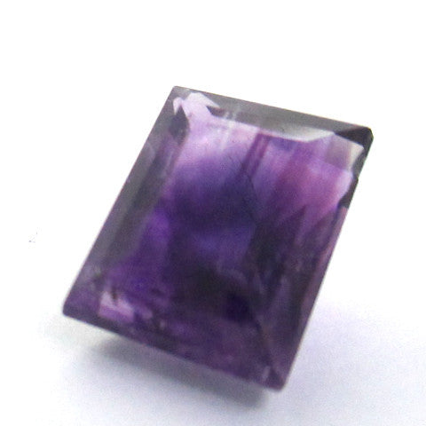 7.21 ct Natural Amethyst , Natural Gemstone - PeakGems.com, PeakGems.com - 3
