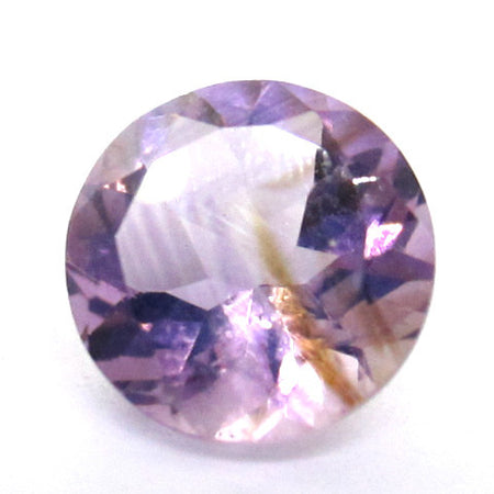 2.40 ct Natural Amethyst , Natural Gemstone - PeakGems.com, PeakGems.com - 1
