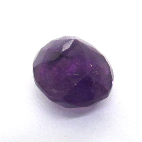 5.05 ct Natural Amethyst , Natural Gemstone - PeakGems.com, PeakGems.com - 3