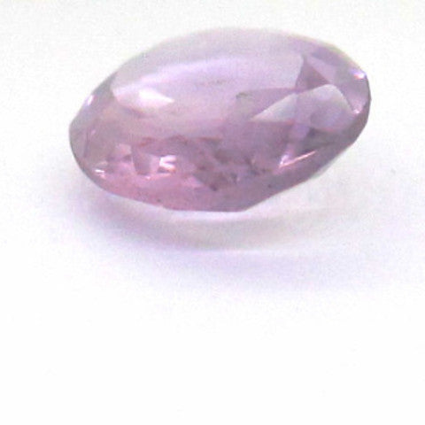 3.87 ct Natural Amethyst , Natural Gemstone - PeakGems.com, PeakGems.com - 2
