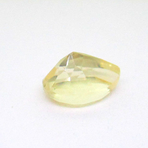 2.10 ct Natural Citrine , Natural Gemstone - PeakGems.com, PeakGems.com - 4