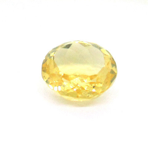 4.14 ct Natural Citrine , Natural Gemstone - PeakGems.com, PeakGems.com - 1