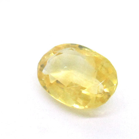 2.37ct Natural Citrine , Natural Gemstone - PeakGems.com, PeakGems.com - 1