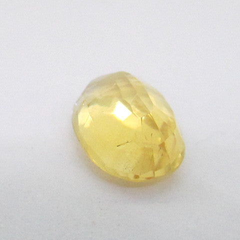 2.37ct Natural Citrine , Natural Gemstone - PeakGems.com, PeakGems.com - 3