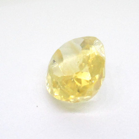 3.5 ct Natural Citrine , Natural Gemstone - PeakGems.com, PeakGems.com - 1