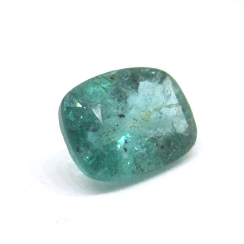 1.11 ct Natural Emerald , Natural Gemstone - PeakGems.com, PeakGems.com - 2
