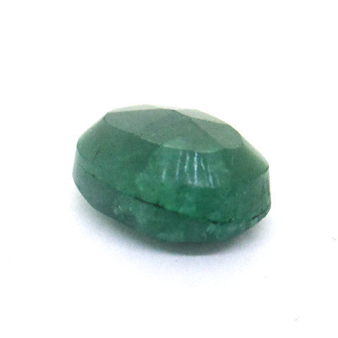 7.27 ct Natural Opaque Emerald , Natural Gemstone - PeakGems.com, PeakGems.com - 4