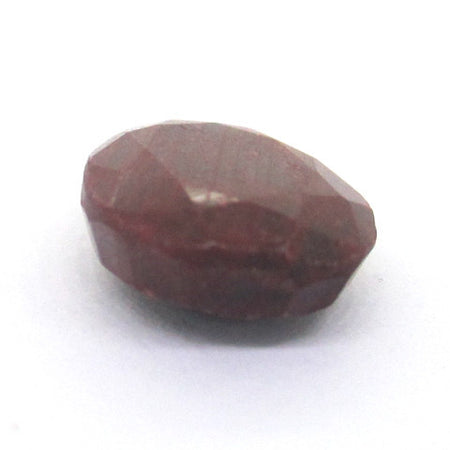10.84 ct Natural Opaque Ruby , Natural Gemstone - PeakGems.com, PeakGems.com - 1