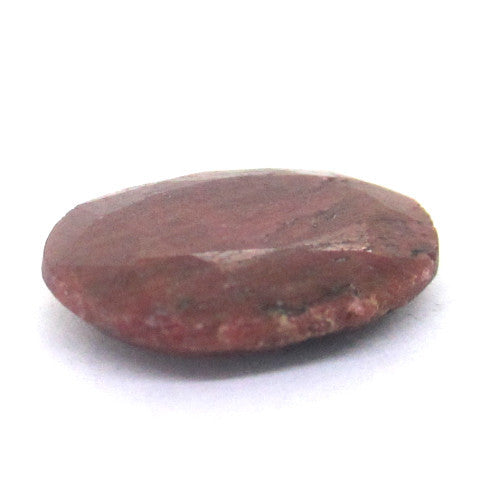 10.68 ct Natural Opaque Untreated Ruby , Natural Gemstone - PeakGems.com, PeakGems.com - 1