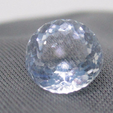 2.06 ct Natural Ceylon White Topaz , Natural Gemstone - PeakGems.com, PeakGems.com - 1