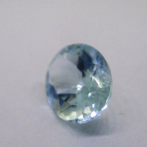 1.65 ct Natural Aquamarine , Natural Gemstone - PeakGems.com, PeakGems.com - 2