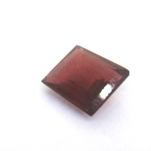 2.36 ct Natural Red Garnet , Natural Gemstone - PeakGems.com, PeakGems.com - 1