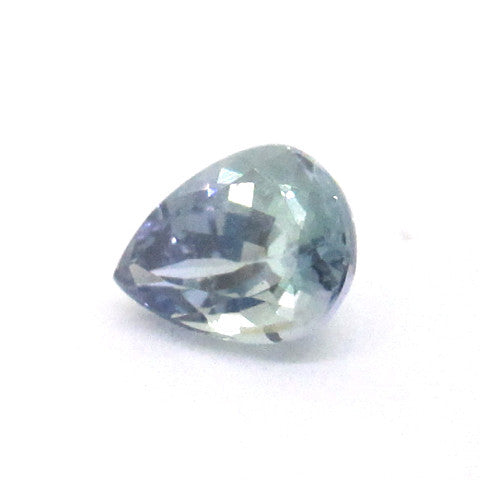 1.61 ct Natural Tanzanite , Natural Gemstone - PeakGems.com, PeakGems.com - 1