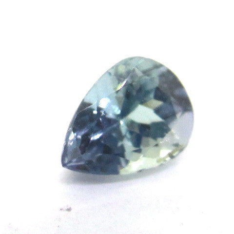 1.61 ct Natural Tanzanite , Natural Gemstone - PeakGems.com, PeakGems.com - 2