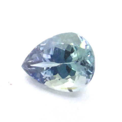1.61 ct Natural Tanzanite , Natural Gemstone - PeakGems.com, PeakGems.com - 3