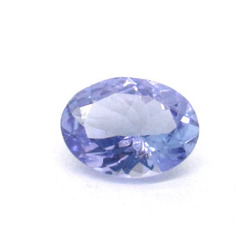 0.92 ct Natural Tanzanite , Natural Gemstone - PeakGems.com, PeakGems.com - 1