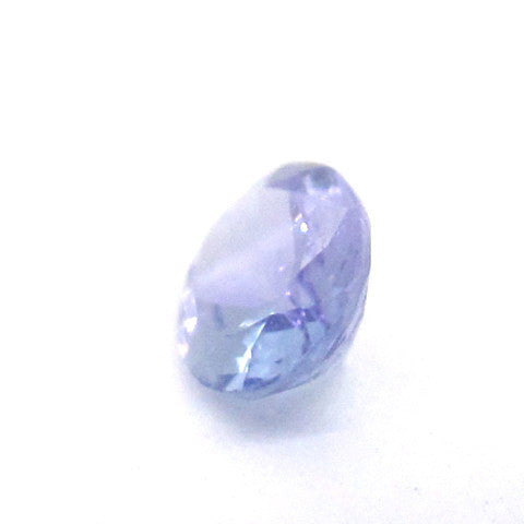 0.92 ct Natural Tanzanite , Natural Gemstone - PeakGems.com, PeakGems.com - 2