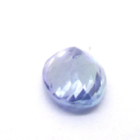 0.92 ct Natural Tanzanite , Natural Gemstone - PeakGems.com, PeakGems.com - 4