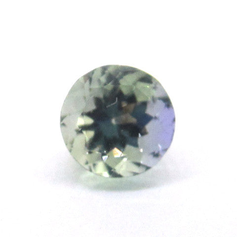 0.99 ct Natural Tanzanite , Natural Gemstone - PeakGems.com, PeakGems.com - 1