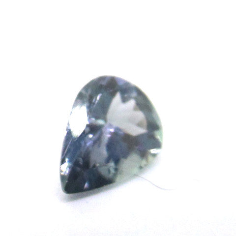 1.03 ct Natural Tanzanite , Natural Gemstone - PeakGems.com, PeakGems.com - 1