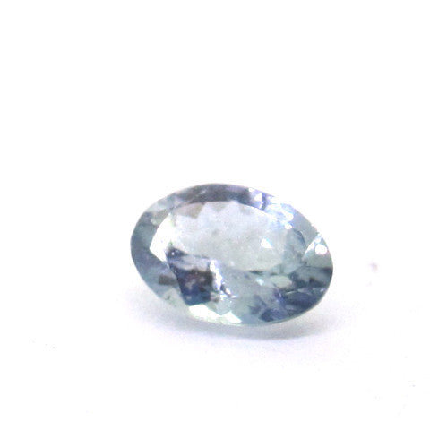 0.5 ct Natural Tanzanite , Natural Gemstone - PeakGems.com, PeakGems.com - 1