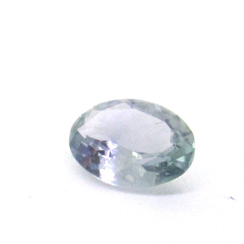 0.58 ct Natural Tanzanite , Natural Gemstone - PeakGems.com, PeakGems.com - 1