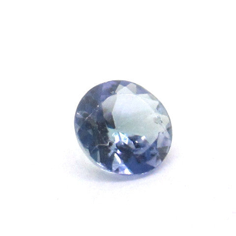 0.67 ct Natural Tanzanite , Natural Gemstone - PeakGems.com, PeakGems.com - 1
