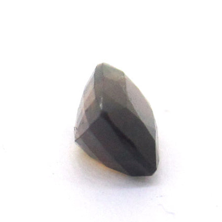 2.5 ct Natural Brownish Zircon , Natural Gemstone - PeakGems.com, PeakGems.com - 2