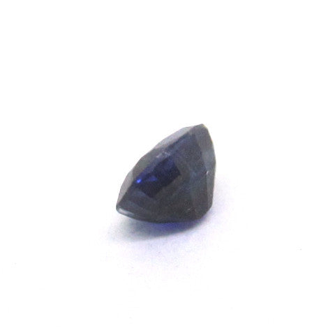 0.44 ct Natural Ceylon Blue Sapphire , Natural Gemstone - PeakGems.com, PeakGems.com - 2